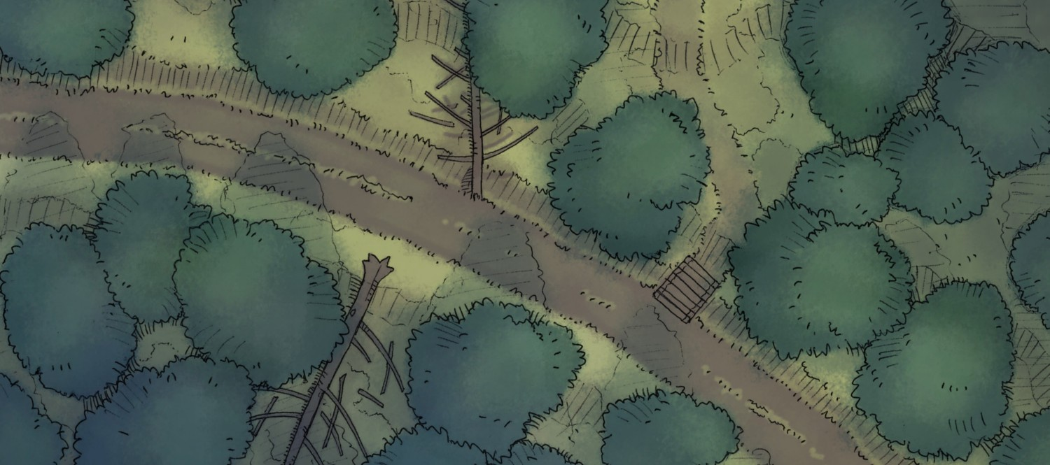 Forest Road (0)
