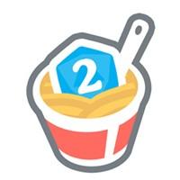 2-Minute Tabletop Logo