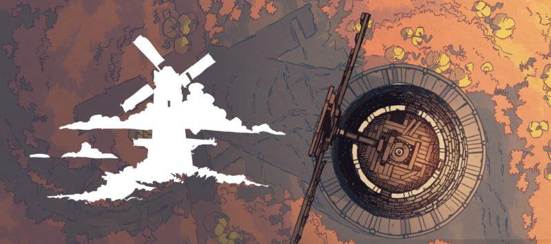 Devil's Mill Battle Map Asset – Banner Preview