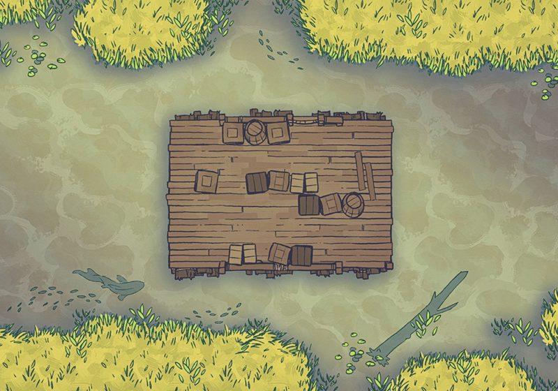Jungle River Crossing-2