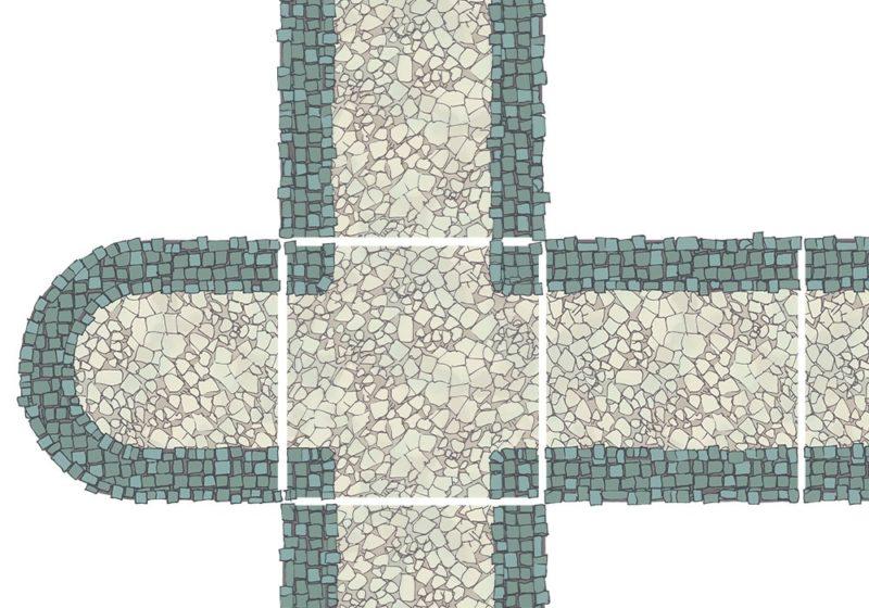City Street Tiles - Road