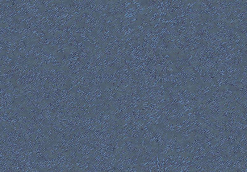 Tiling Grass Texture (23x16) Shadowfell, Dense