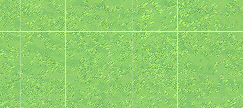 Tiling Grass Texture - Banner