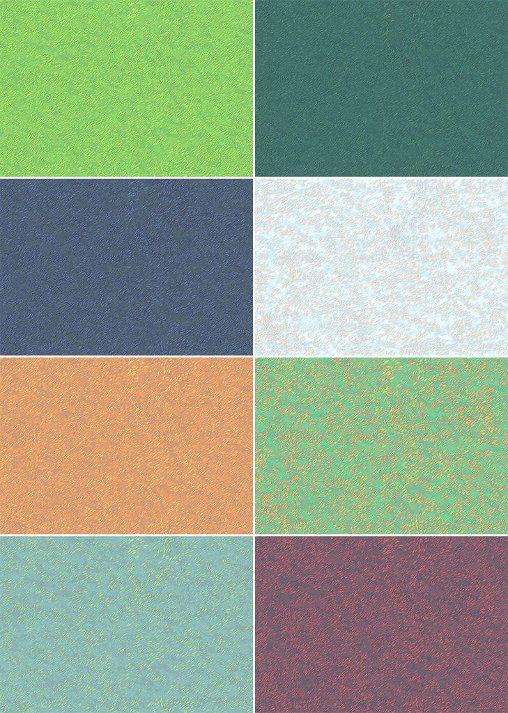 Tiling Grass Texture - Variants