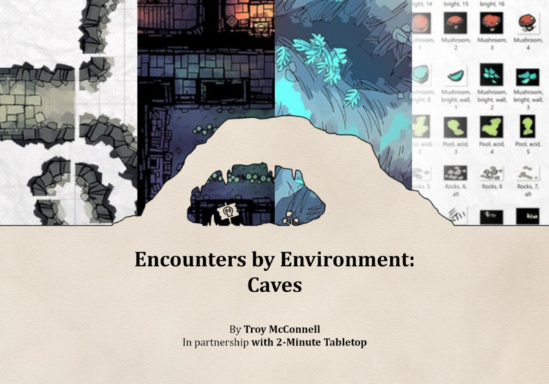 Cave Encounters Handbook
