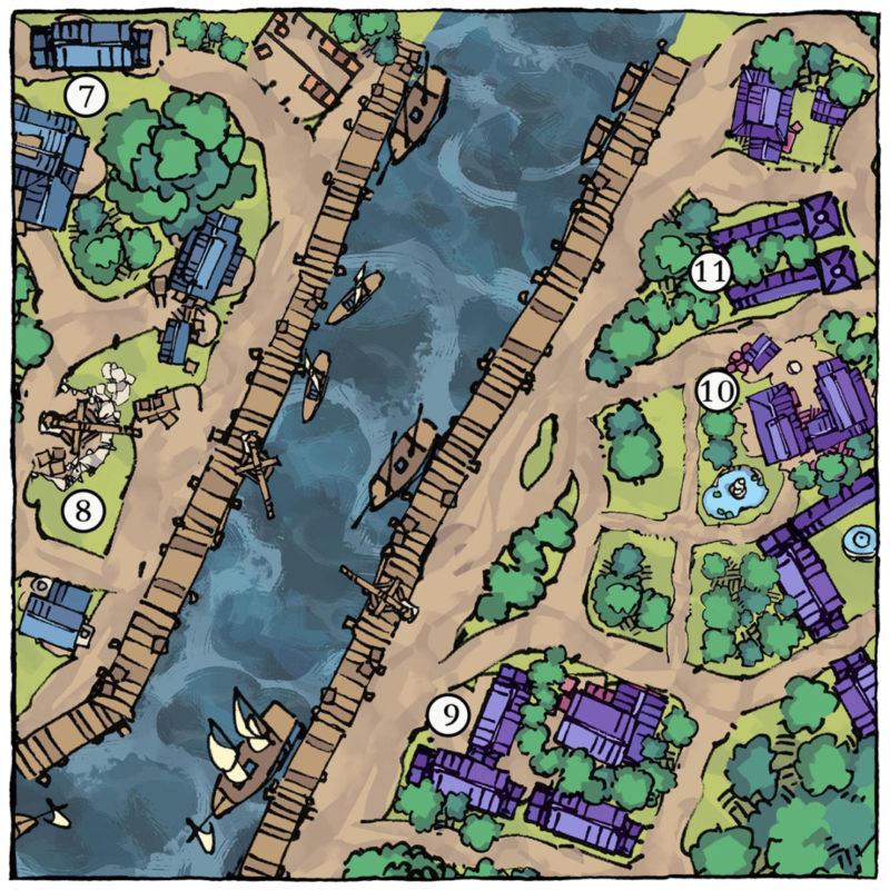 Juneau's Custom Maps - Instagram