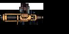 Maximov MG - Mounted - M Hardpoint(2x1@70px)