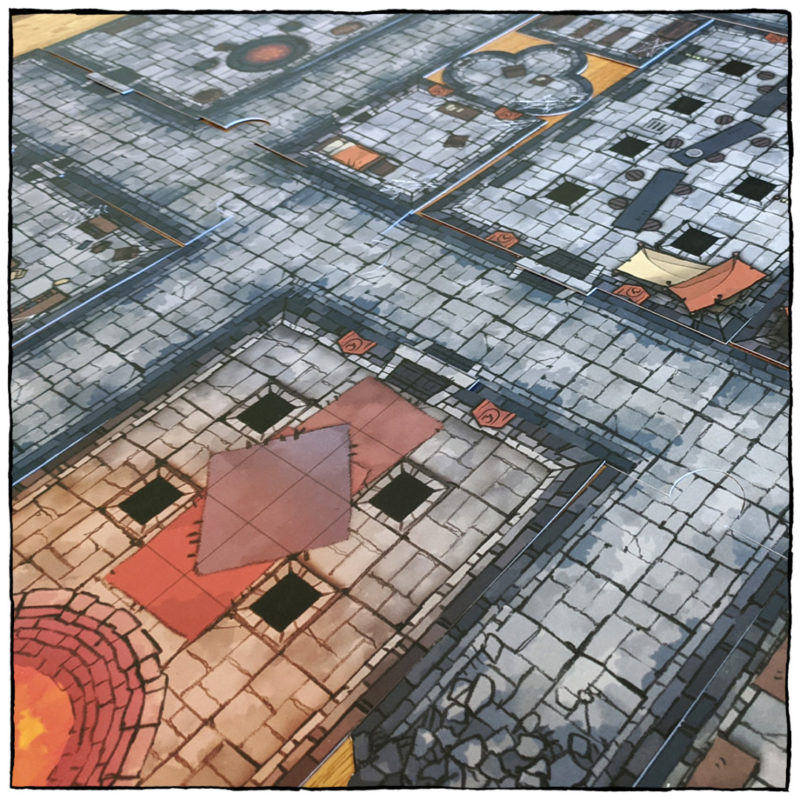 Greg Rava's Droskar's Crucible - Square preview