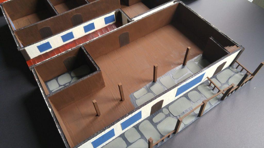 Nicholas' Typical Tavern Build 2