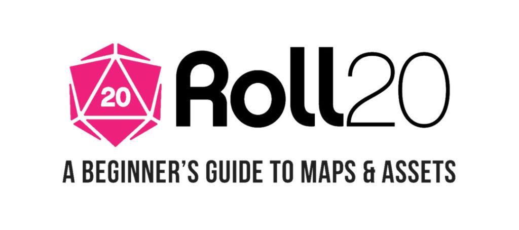 Roll20 Beginner's Guide