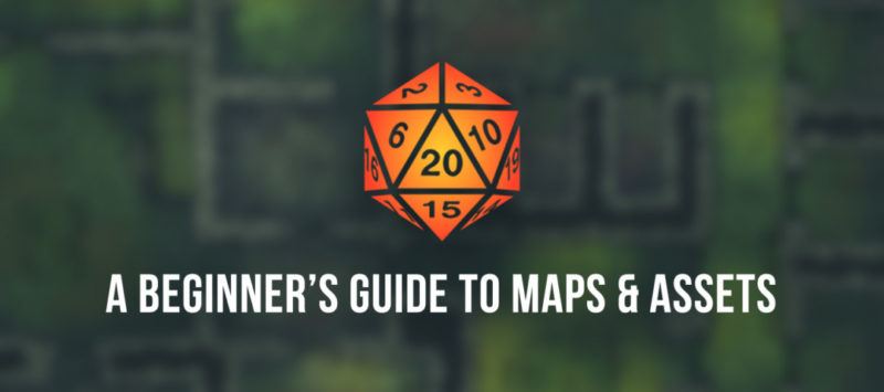 Foundry VTT Beginner's Guide - Banner
