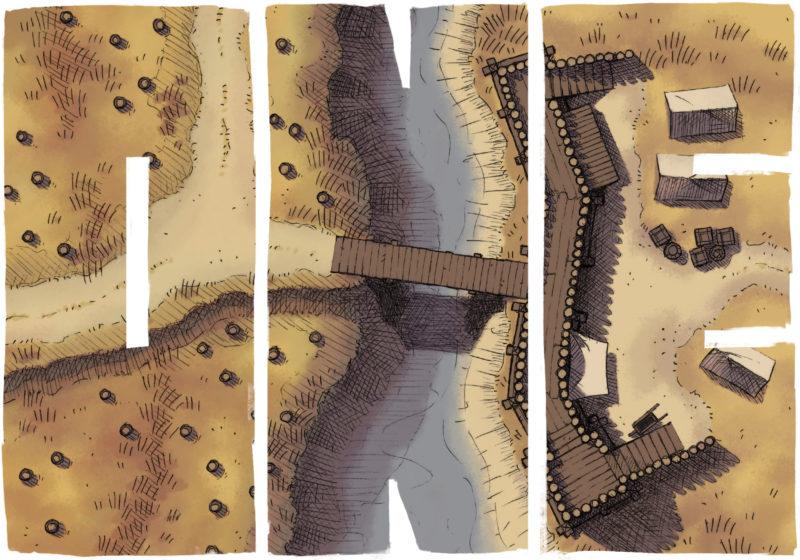 Maps & Assets Volume 1 - Banner 2