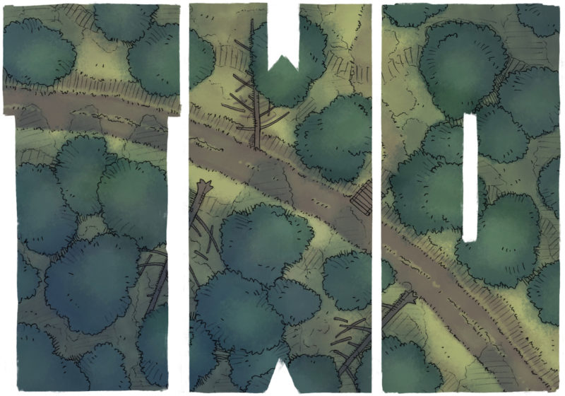 Maps & Assets Volume 2 - Banner