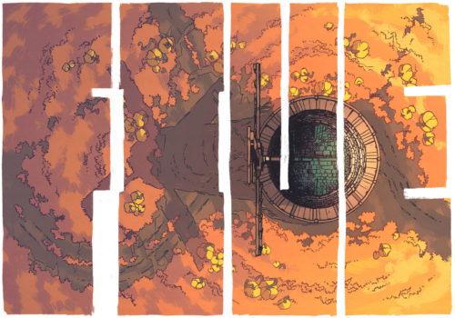 Maps & Assets Volume 5 - Banner