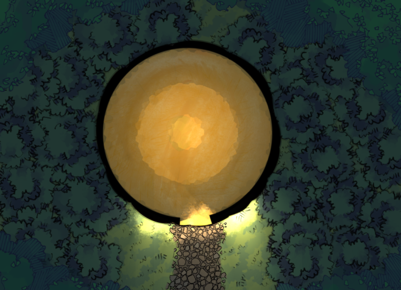 ReverendLovecraft - Pumpkin Inside