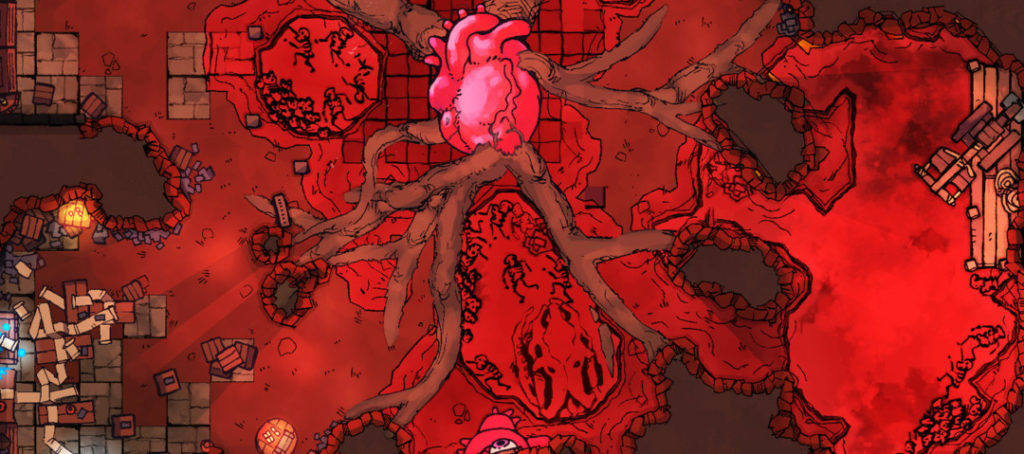 Spooktacular October – Community Map Spotlight - Banner preview