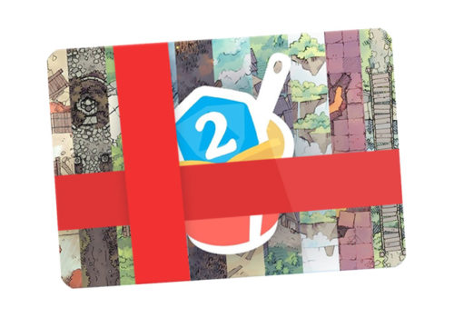 Everything Pack Virtual Gift Card