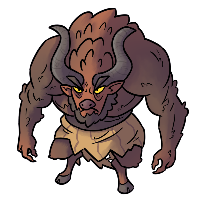 K'rhamas character token