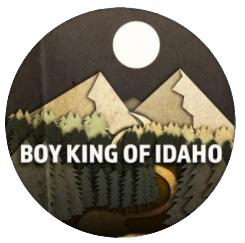 Boy King of Idaho