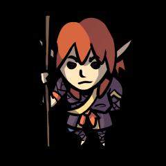 Meylin Kel-Jeon character token