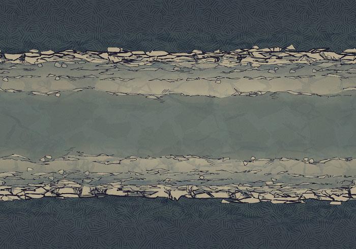 Underground Highway - Water
