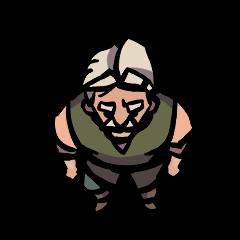Victor Gentana character token