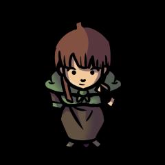 Margit Orderdotr character token