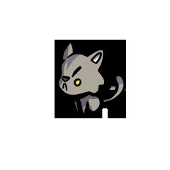 Ven'Li's Cat creature token