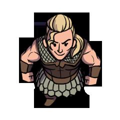 Veronika Mathisdotr character token