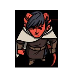 Zarthus character token