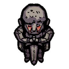 Statue C monster token